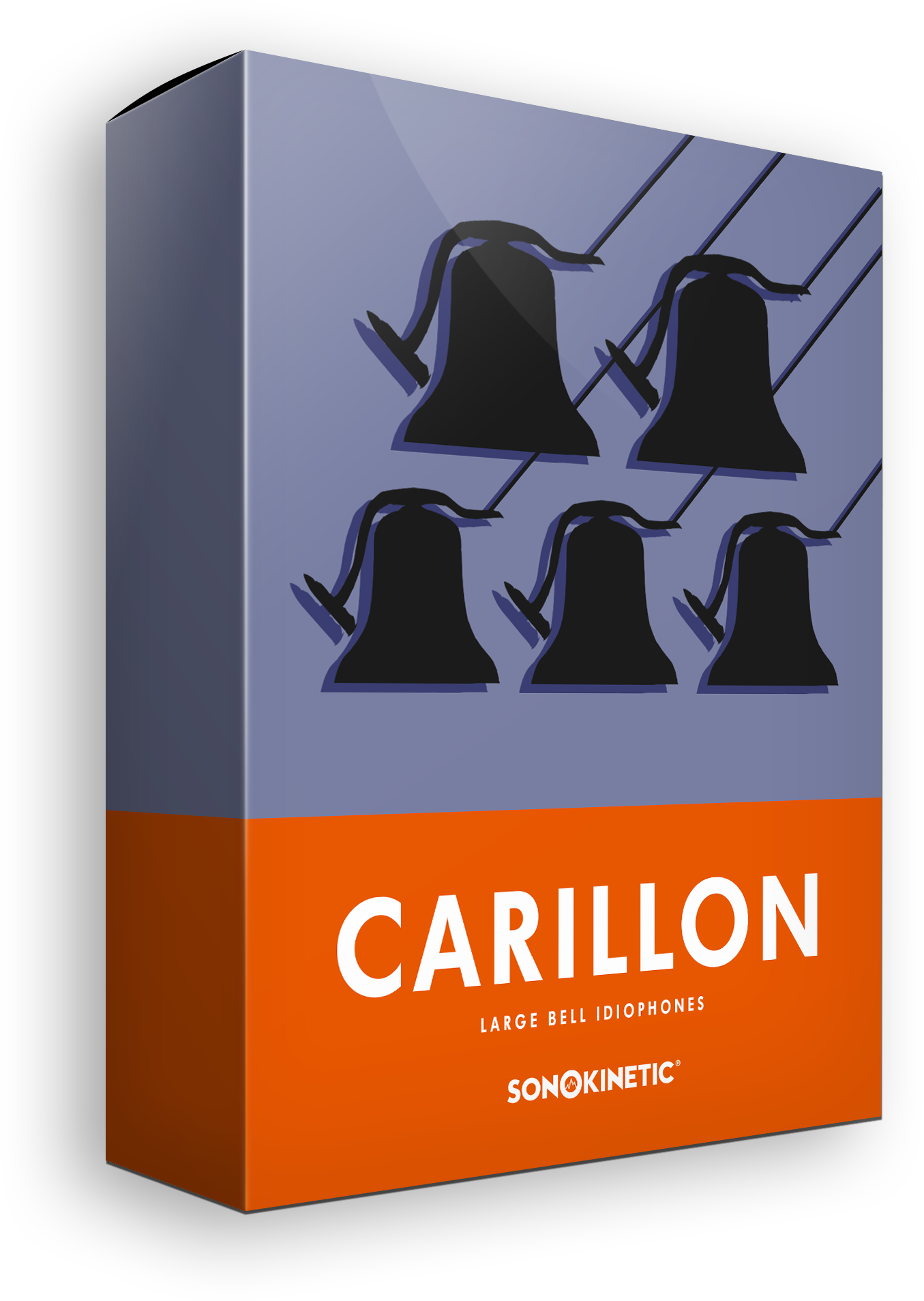 Carillon - Sonokinetic - Sample libraries and Virtual