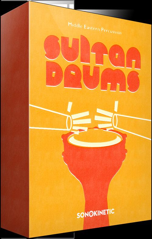 Sultan Drums