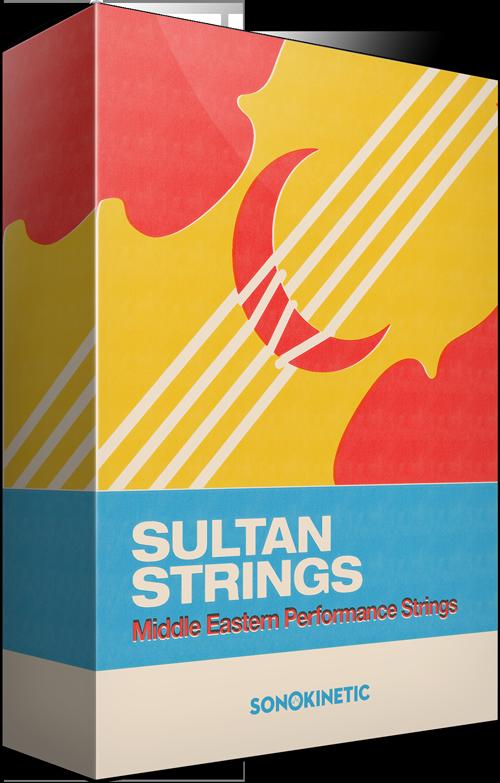 Sultan Strings