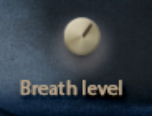 Breath Level
