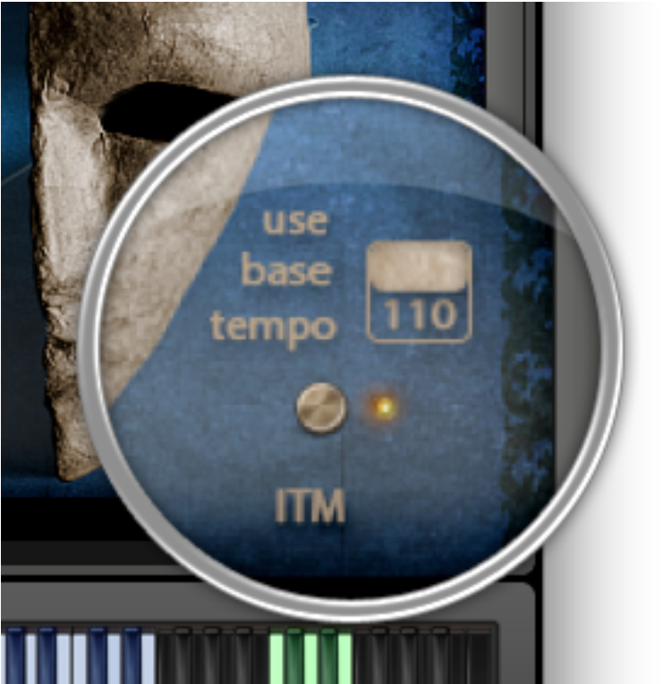 intelligent tempo mapping