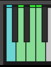 Ostinato Brass Chord Inversions