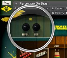 Percussao Do Brasil - Sonokinetic - Sample libraries and Virtual