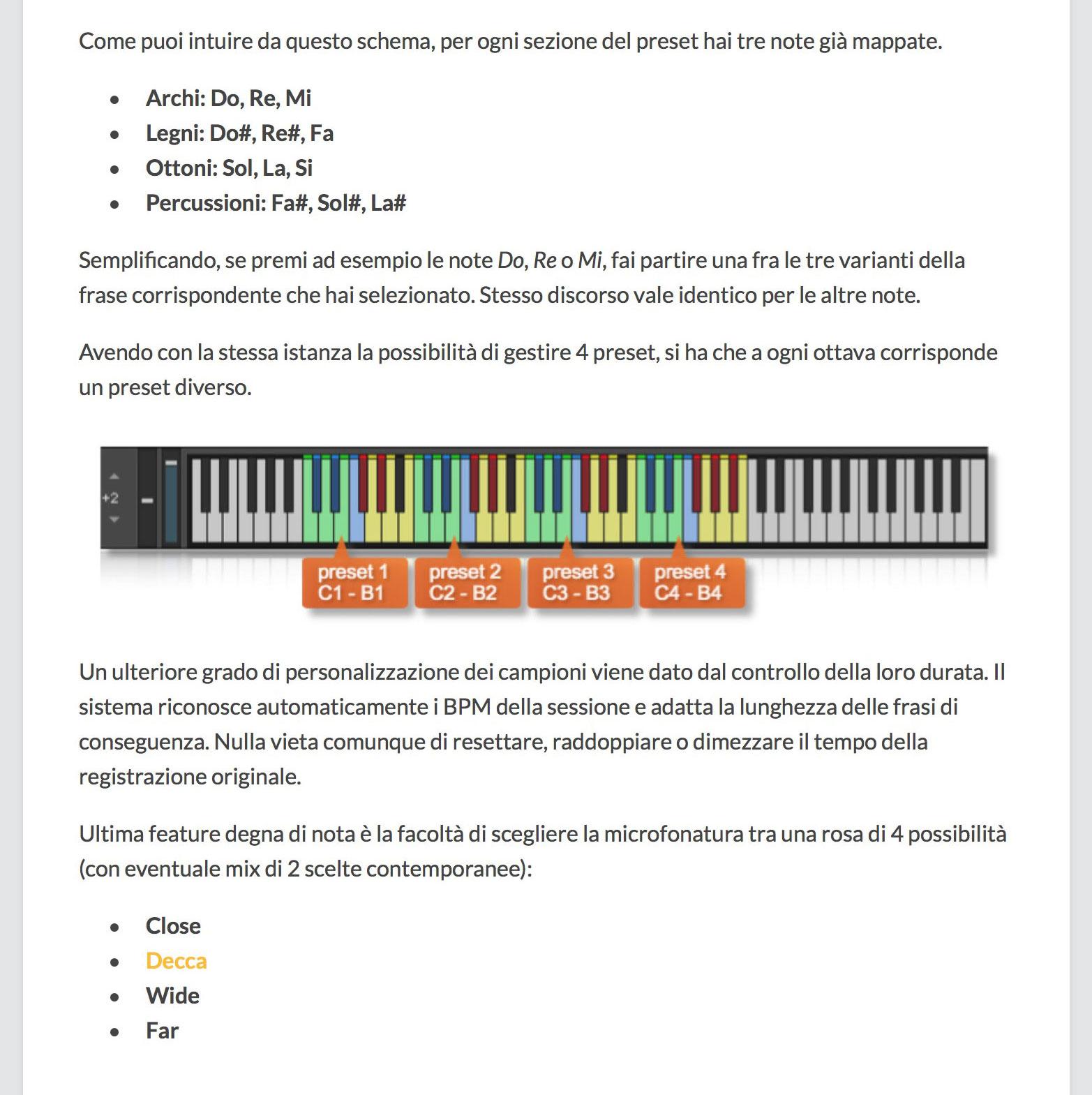 Espressivo Sonokinetic Sample Libraries And Virtual Instruments