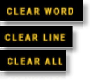 Tutti Vox Lingua Preset Clear