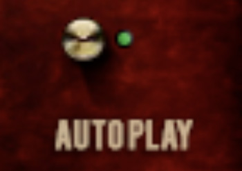 The Watchmaker - Autoplay