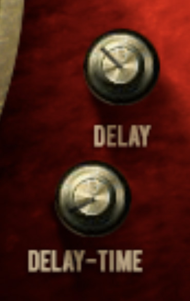 The Watchmaker - Delay